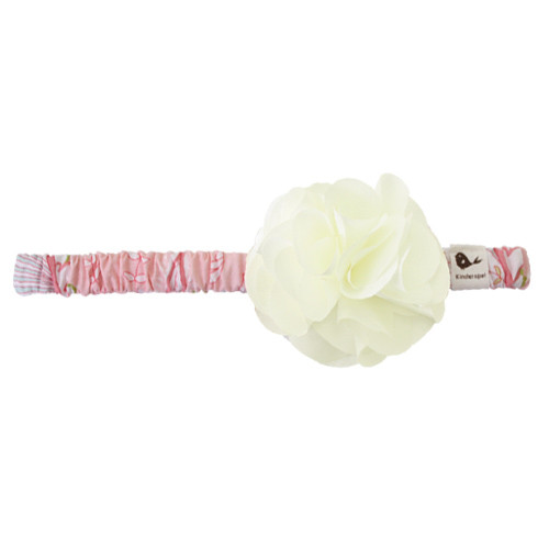 FLOWER HEADBAND - ILONA