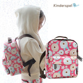 TODDLING BAG -CONFETTY FLOWER