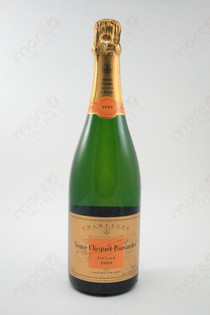 Veuve Clicquot Ponsardin Vintage 1999  Brut 750ml