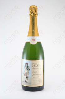 Hula o Maui Pineapple Sparkling Wine 750ml