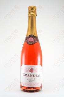 Grandial Muscat Rose 750ml