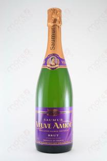 Saumur Veuve Amiot Brut 750ml