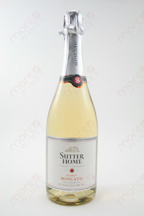 Sutter Home Moscato Sparkling Wine 750ml