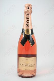Moet & Chandon Nectar Imperial Rose 750ml