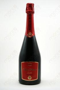 Bacio di Bolle Rosso Moscato 750ml