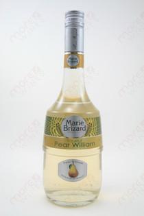 Marie Brizard Pear William Liqueur 750ml