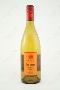 Dog House Chardonnay 2005 750ml
