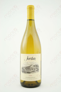 Jordan Russian River Valley Chardonnay 2004 750ml