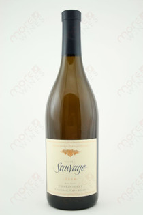 Franciscan Oakville Estate Napa Valley Cuvee Sauvage Chardonnay 2004 750ml