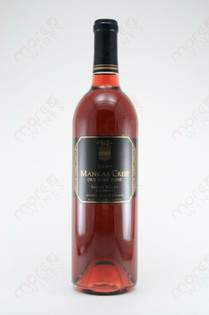 Mankas Crest Suisun Valley California Dry Rose Wine 750ml