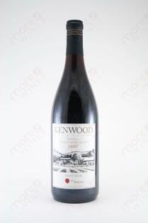 Kenwood Russian River Valley Reserve Pinot Noir 2007 750ml