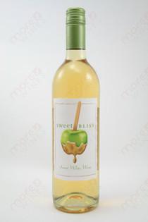 Sweet Bliss Sweet White Wine 750ml