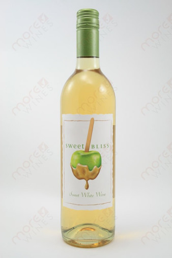 Sweet Bliss Sweet White Wine 750ml Morewines