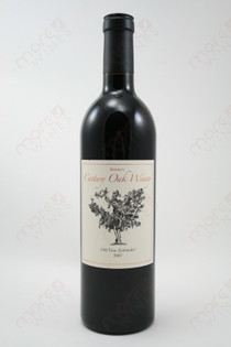 Housley's Century Oak Winery Old Vine Zinfandel