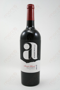 Amberhill Secret Blend Red Wine 2010 750ml