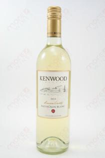 Kenwood Sonoma County Sauvignon Blanc 750ml