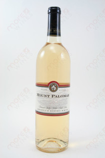 Mount Palomar Shorty's Bistro White 750ml