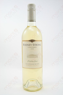 Rodney Strong Sonoma County Sauvignon Blanc 750ml