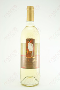 Huntington Sonoma County Earthquake Sauvignon Blanc 2005 750ml