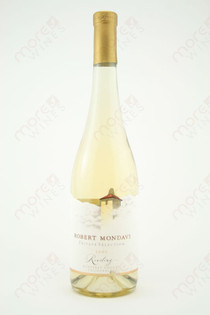 Robert Mondavi Private Selection Monterey County Riesling 750ml