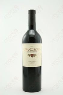 Franciscan Oakville Estate Napa Valley Merlot 2003 750ml