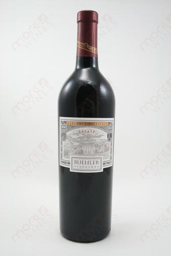 Buehler Vineyards Estate Cabernet Sauvignon 2004 750ml