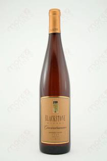 Blackstone Winery Gewurztraminer 750ml