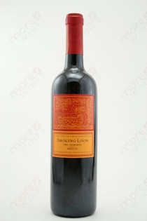 Smoking Loon Merlot 2005 750ml