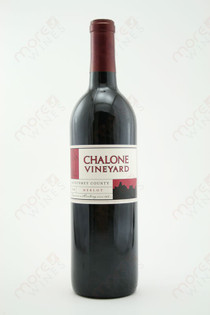 Chalone Vineyard Merlot 2004 750ml