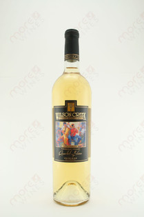 Wilson Creek Quartet Blanc White Wine 750ml