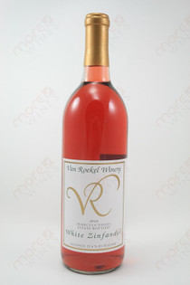 VR White Zinfandel 750ml
