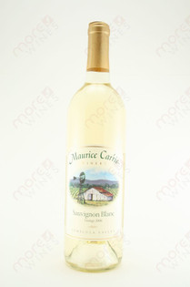 Maurice Carrie Winery Sauvignon Blanc 750ml