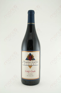 Maurice Carrie Cody's Crush Red Table Wine 750ml