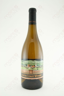 South Coast Winery Chardonnay 2003 750ml