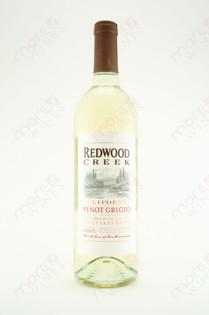 Redwood Creek Pinot Grigio 750ml