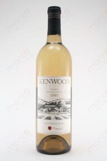 Kenwood Sonoma County Reserve Sauvignon Blanc 750ml