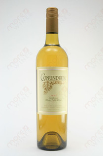 Conundrum White Table Wine 750ml