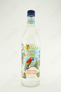 Potter's Vanilla Rum 750ml