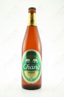 Chang Beer 21.64 fl oz