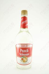 Arrow Peach Schnapps 750ml