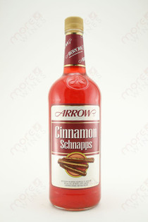 Arrow Cinnamon Schnapps 1L
