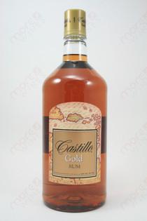 Castillo Gold Rum 1.75L