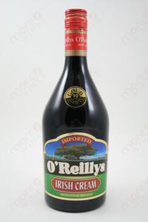 O'Reillys Irish Cream 750ml