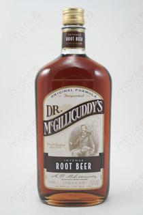Dr. McGillicuddy's Root Beer Schnapps 750ml