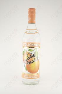 Stolichnaya Vodka and Stoli Elit Vodka Liquor Review
