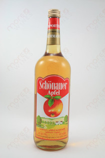 Schonauer Apfel Apple Schnapps 1L