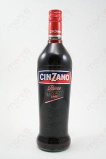 CinZano Rosso Vermouth 750ml