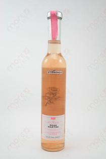 Stirrings Rose Martini Mix 355ml