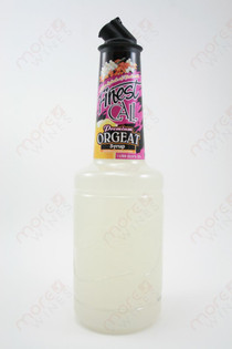 Finest Call Premium Orgeat Syrup 1L
