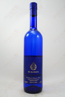 El Massaya Arak 750ml